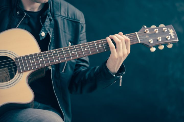 Guitar And How You Can Play It Like A Master