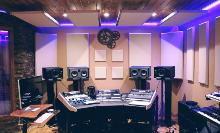 Fundamental House Recording Studio – Easy Setup for the Musician on a Budget