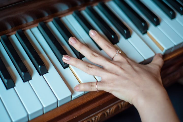 Simple Piano Classes For Newbies Do Exist