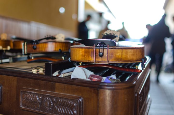 5 Most Lovely Sounding Musical Instruments