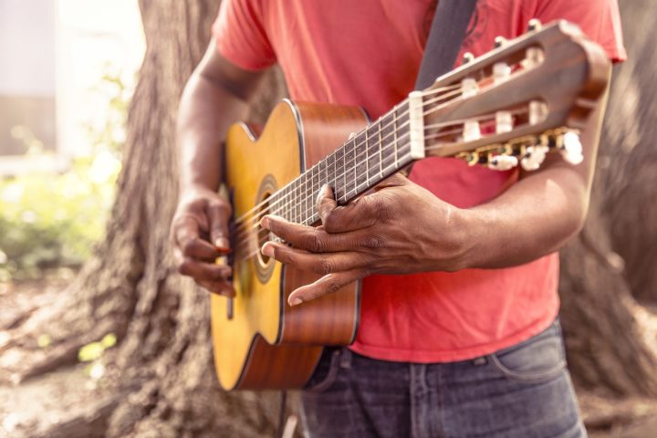 Always Wanted To Learn To Play Guitar? These Tips Can Help